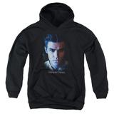 Youth Hoodie: Vampire Diaries - Stefan Pullover Hoodie