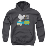 Youth Hoodie: Woodstock - Perched Pullover Hoodie