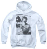 Youth Hoodie: Rocky - Square Pullover Hoodie