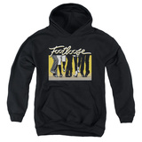 Youth Hoodie: Footloose - Dance Party Pullover Hoodie