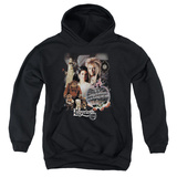Youth Hoodie: Labyrinth - 25 Years Of Magic Pullover Hoodie
