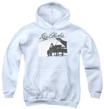 Youth Hoodie: Ray Charles - Sunny Ray Pullover Hoodie