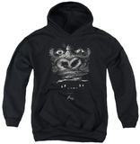 Youth Hoodie: King Kong - Up Close Pullover Hoodie