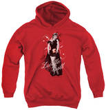 Youth Hoodie: Lucille Ball - Signature Look Pullover Hoodie