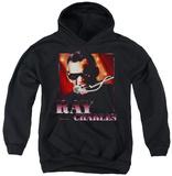 Youth Hoodie: Ray Charles - Sing It Pullover Hoodie