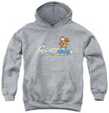 Youth Hoodie: Scribblenauts - Logo Pullover Hoodie