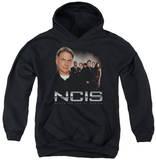 Youth Hoodie: NCIS - Investigators Pullover Hoodie