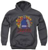 Youth Hoodie: DC Comics - Darkseid Stars Pullover Hoodie