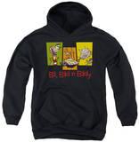 Youth Hoodie: Ed Edd N Eddy - 3 Ed's Pullover Hoodie