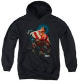 Youth Hoodie: Rocky - Victory Pullover Hoodie