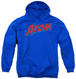 Youth Hoodie: DC Comics - The Atom Pullover Hoodie