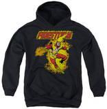 Youth Hoodie: DC Comics - Firestorm Pullover Hoodie