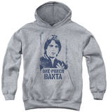Youth Hoodie: Taxi - One Punch Banta Pullover Hoodie
