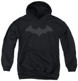Youth Hoodie: Batman - Hush Logo Pullover Hoodie