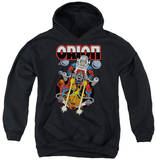 Youth Hoodie: DC Comics - Orion Pullover Hoodie