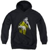Youth Hoodie: Bruce Lee - Suit Of Death Pullover Hoodie