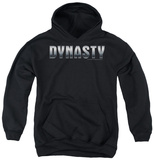 Youth Hoodie: Dynasty - Dynasty Shiny Pullover Hoodie