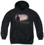 Youth Hoodie: Jericho - Mushroom Cloud Pullover Hoodie