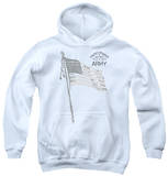 Youth Hoodie: Army - Tristar Pullover Hoodie