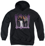 Youth Hoodie: Girlfriends - Girlfriends Pullover Hoodie