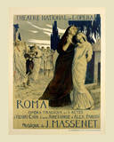 Roma Posters
