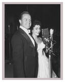 Bob Hope and Elizabeth Taylor Posters