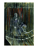 Untitled, c.1950 Prints by Francis Bacon