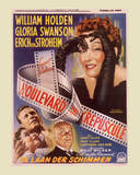 Sunset Boulevard Affiches