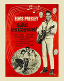 Kissing Cousins Posters