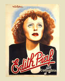Edith Piaf Poster