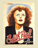 Edith Piaf Poster