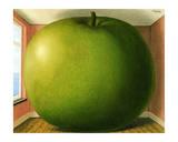 La Chambre d'ecoute, c.1958 Pósters por Rene Magritte