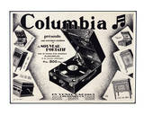 Columbia Posters