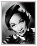 Marlene Dietrich Posters
