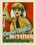 Le Dictateur Posters
