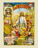 La Passion Posters