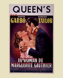Le Roman de Marguerite Gauthier Prints