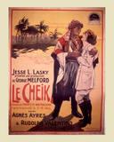 Le Cheik Prints
