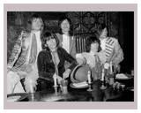 Rolling Stones, 1967 Print