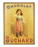 Chocolat Suchard Poster