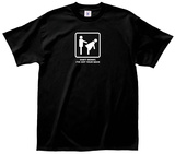 Got Your Back Tee Shirt