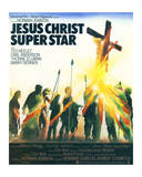 Jesus Christ Superstar Posters