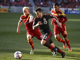 MLS: Toronto FC at Real Salt Lake Photo af Jeff Swinger