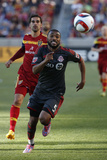 MLS: Toronto FC at Real Salt Lake Photo by Jeff Swinger