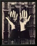 Einsamer Grosstadter Posters by Herbert Bayer