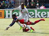 MLS: Philadelphia Union at Chicago Fire Photo by Mike Dinovo