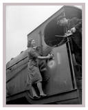 Women at War: Transport Prints