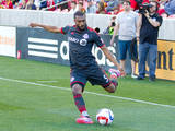 MLS: Toronto FC at Real Salt Lake Photo by Russ Isabella