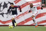 MLS: San Jose Earthquakes at New England Revolution Photo by Greg M Cooper