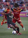 MLS: Toronto FC at Real Salt Lake Photo by Jeff Swinger